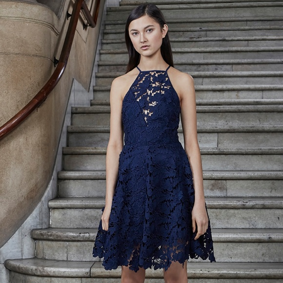419d680da92 KEEPSAKE the Label Dresses | Nwt Keepsake Acoustic Aline Lace Dress ...